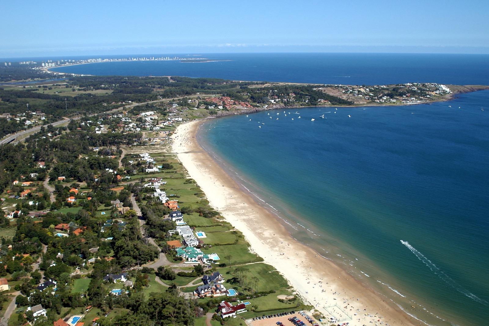 Uruguay Maldonado - Punta Ballena