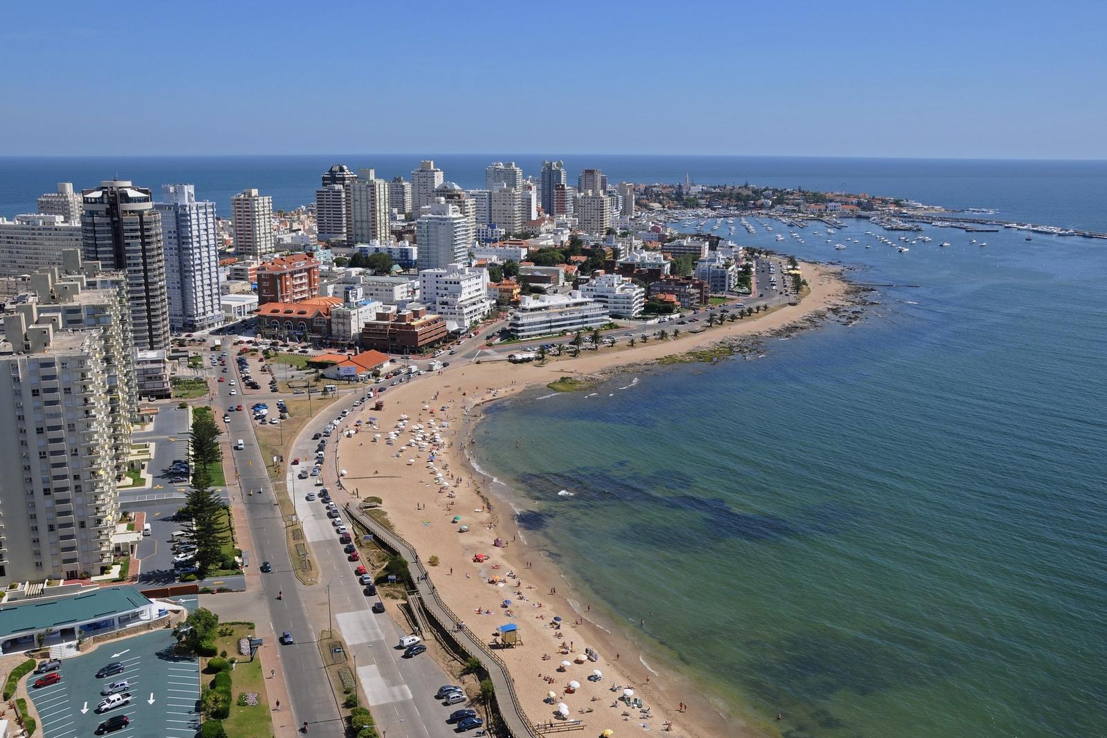 Uruguay Maldonado - Punta del Este
