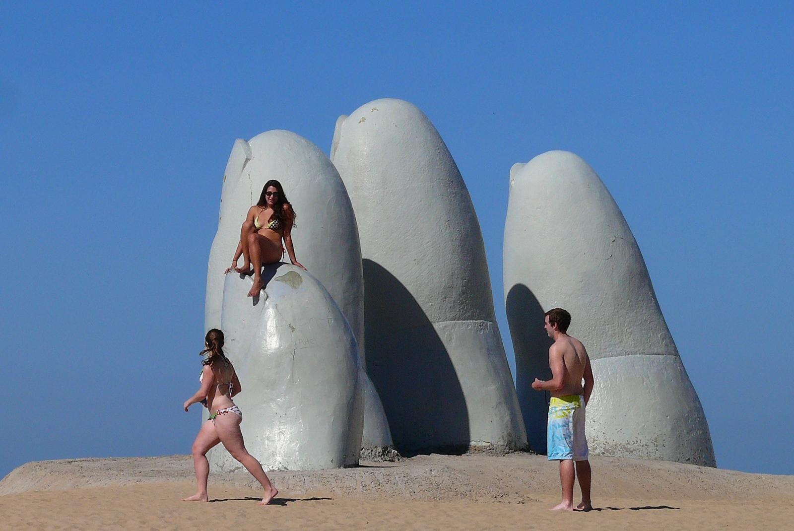 Uruguay Maldonados - Punta del Este